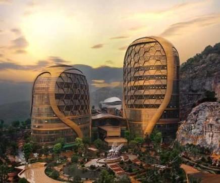 南京蜂巢酒店不锈钢隔油池