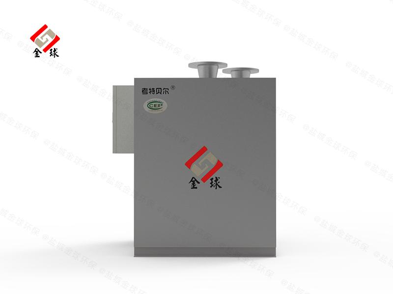 GBST污水提升器