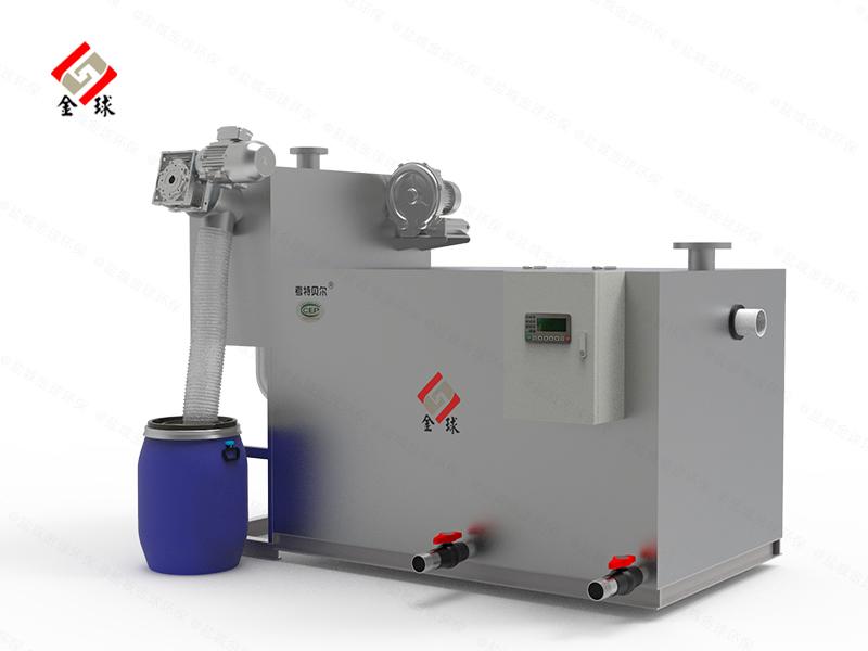 GBOS-R自動油水分離器