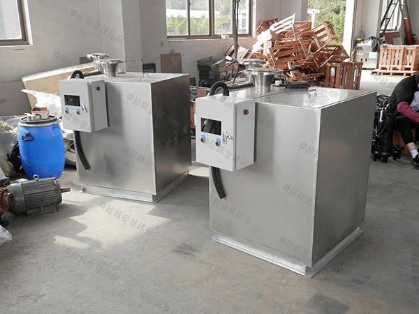5噸廚余垃圾處理裝置產品標準