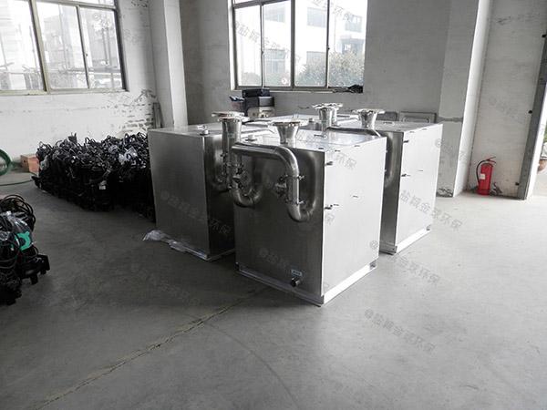 地埋耐高溫污水提升器安裝公司