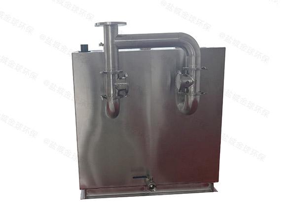 庭院公用污水提升器设备代理
