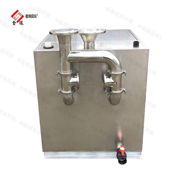 卫浴间密闭式自动排渣污水提升器装置销售公司